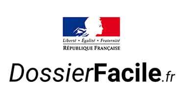 Logo DossierFacile.fr